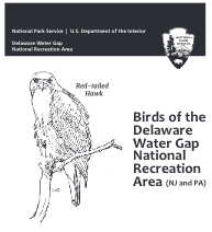 Birds of the Delaware Water Gap