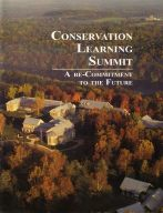 Conservation Learning Summit