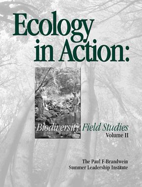 Ecology in Action: Biodiversity Field Studies Volume II