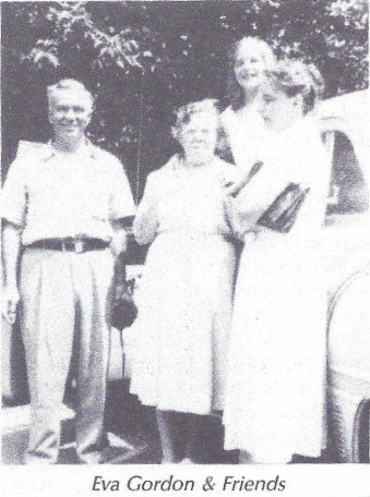 Eva L. Gordon